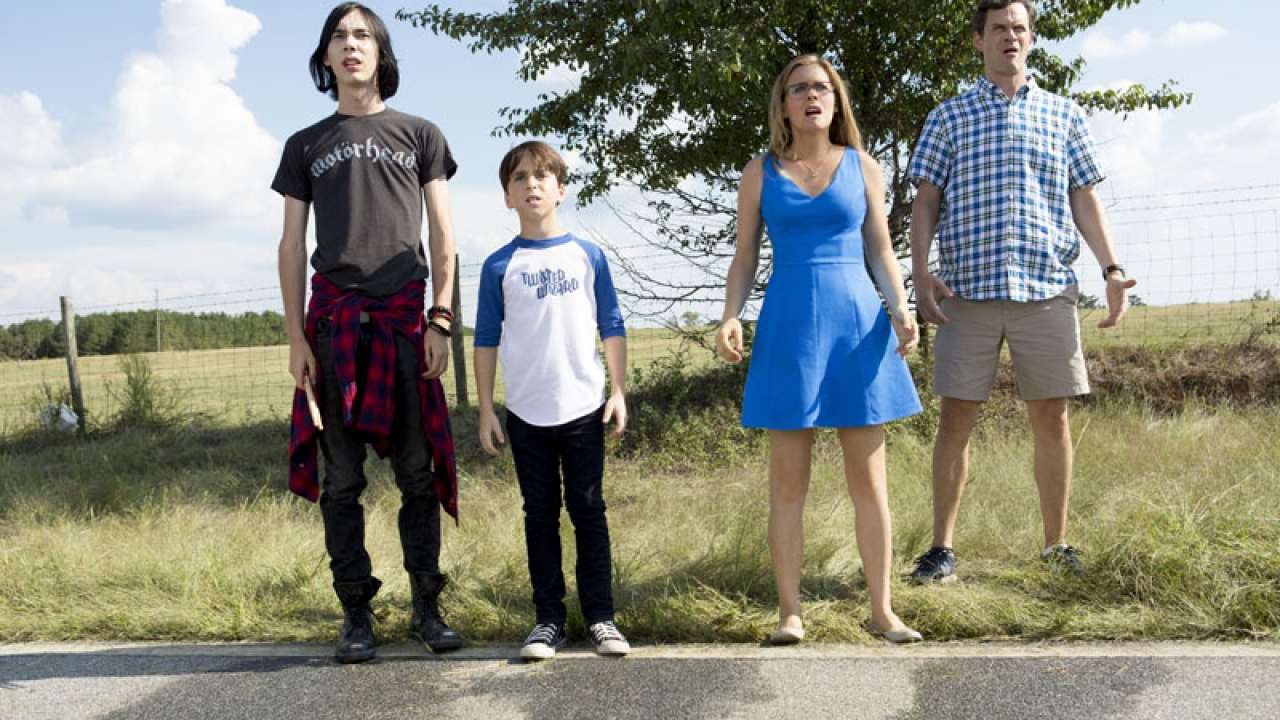 Diary Of A Wimpy Kid The Long Haul New Cast Faces Backlash From Fans