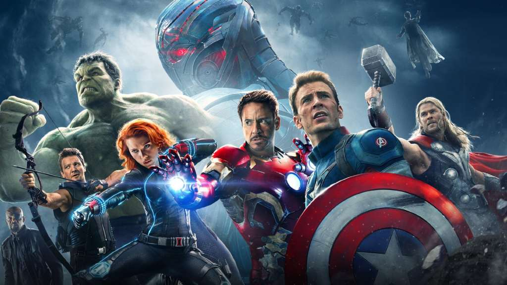 Where The Marvel Cinematic Universe Goes After Phase 3   TV