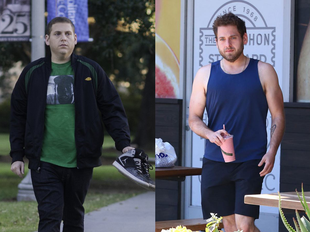 Jonah Hill S Summer Weight Loss Is A Major Fitness Inspiration