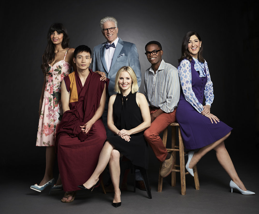 The Good Place' Season 2: 3 Forkin' Awesome Things To Expect