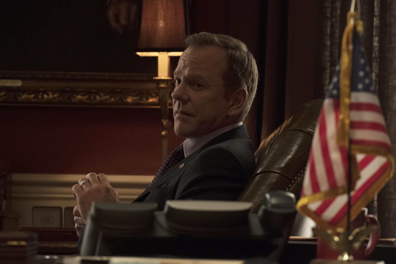 Designated Survivor' Season 2, Episode 2 'Sting of the Tail' Recap
