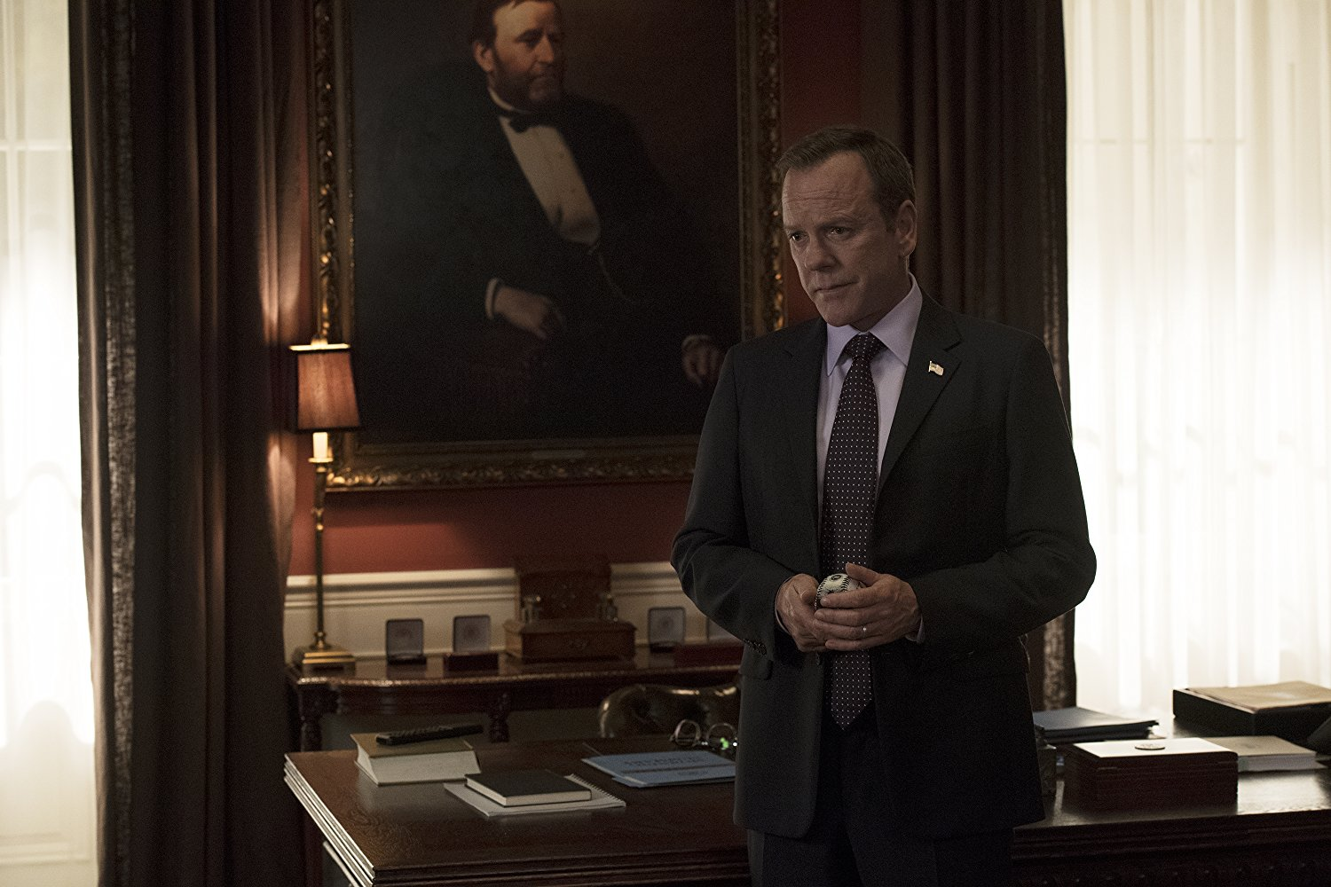 Designated Survivor' Season 2, Episode 4 'Equilibrium' Recap