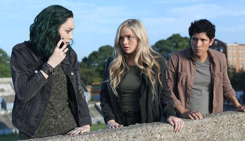The Gifted' Season 1, Episode 6 'got your siX' Recap & Review