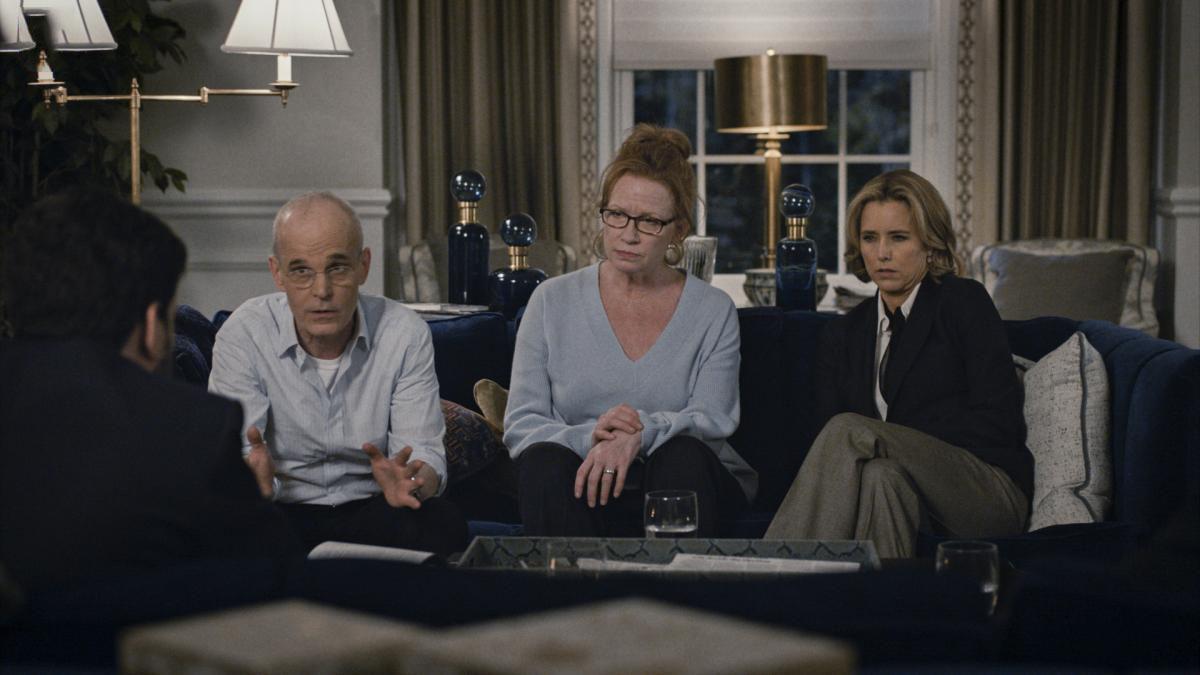 Madam Secretary Season 4 Episode 12 Sound And Fury Recap The President Is Not Well