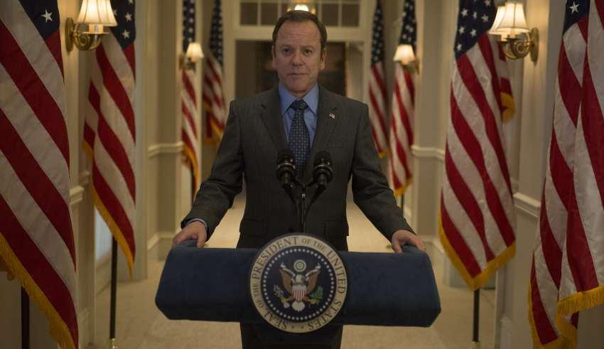 Designated Survivor' Season 2 Finale 'Run' Recap: A Shocking