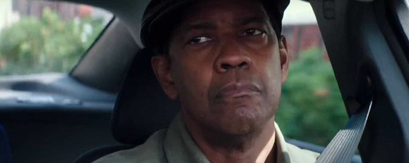 New The Equalizer 2 Trailer Triggers Serious Hitman Vibes Tv Movie Fix