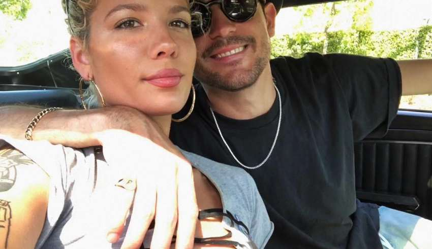 Him & I' Couple Halsey and G-Eazy Breaks Up After a Year of