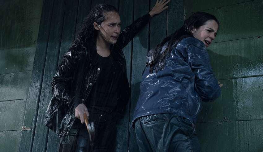 Fear the Walking Dead' Season 4, Episode 10 'Close Your Eyes