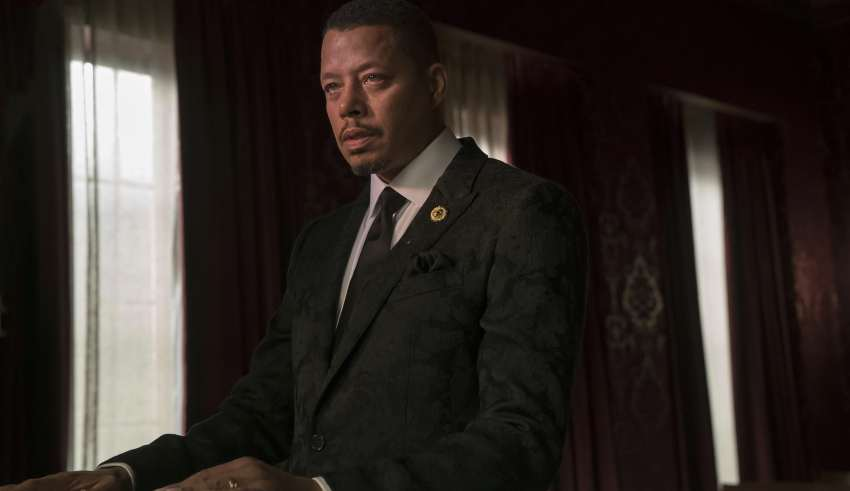 Empire' Season 5, Episode 1 'Steal From the Thief' Premiere