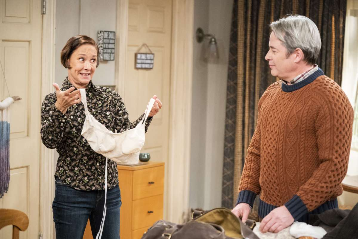 The Conners' Season Finale 'We Continue to Truck' Recap