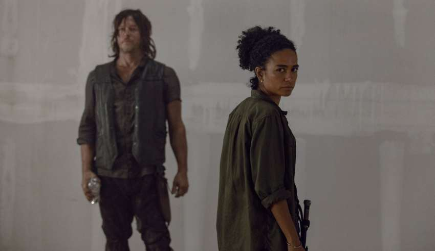 The Walking Dead' Season 9, Episode 13 'Chokepoint' Recap
