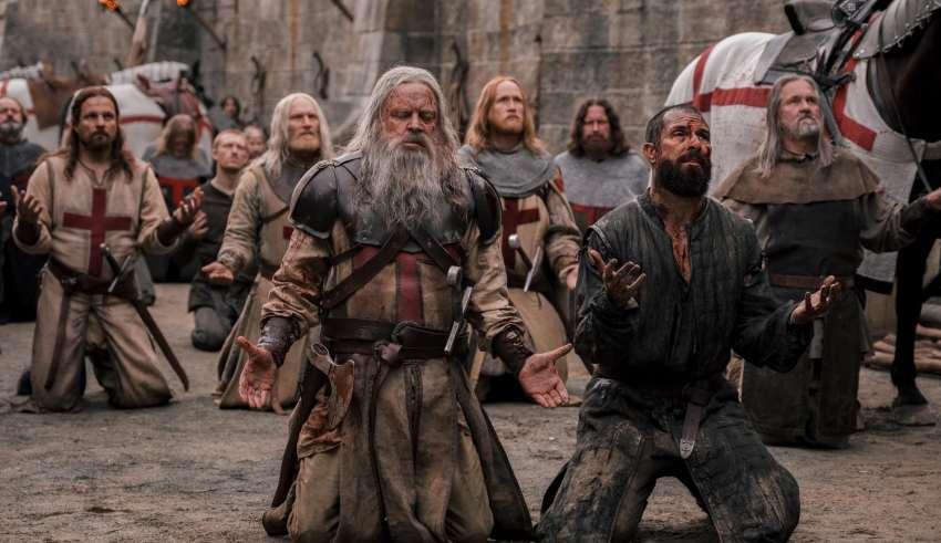 Knightfall' Season 2, Episode 3 'Faith' Recap: God's Will