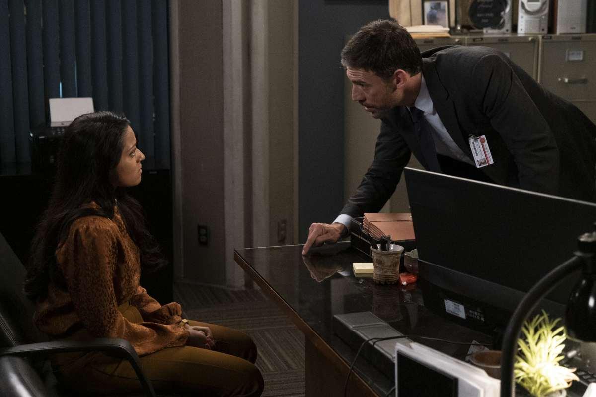 The Fix' Season 1, Episode 5 'Lie to Me' Recap: Snitches
