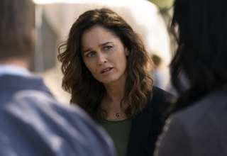 The Fix' Season 1, Episode 6 'The Fugitive' Recap: Getaway
