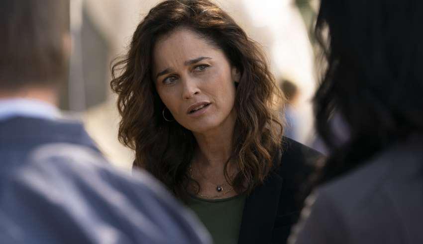 The Fix' Season 2, Episode 7 'Ghost Whisperer' Recap