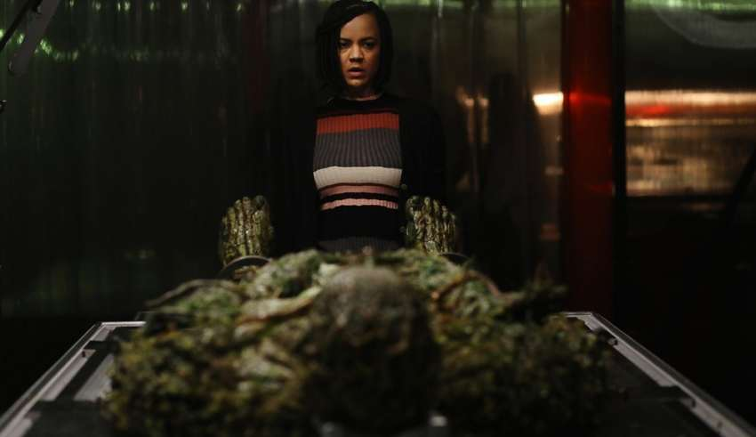 Swamp Thing' Season 1, Episode 9 'The Anatomy Lesson' Review