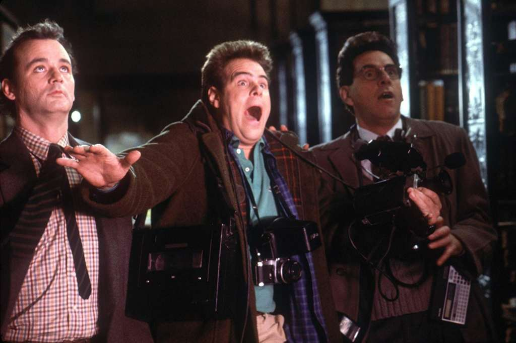 Ghostbusters 2020 Dan Aykroyd Set To Return To The 1989 Follow Up