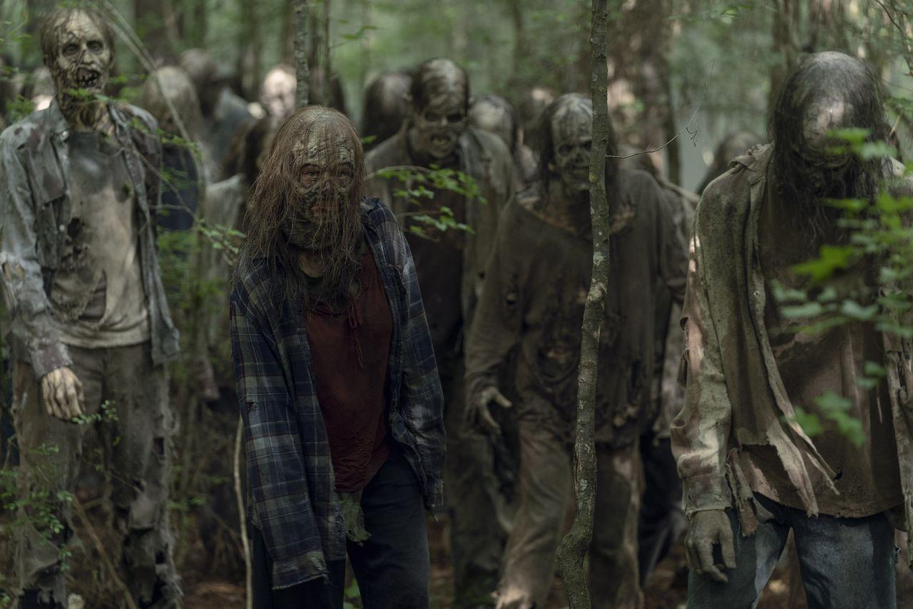 The Walking Dead Season 10 Episode 2 We Are The End Of