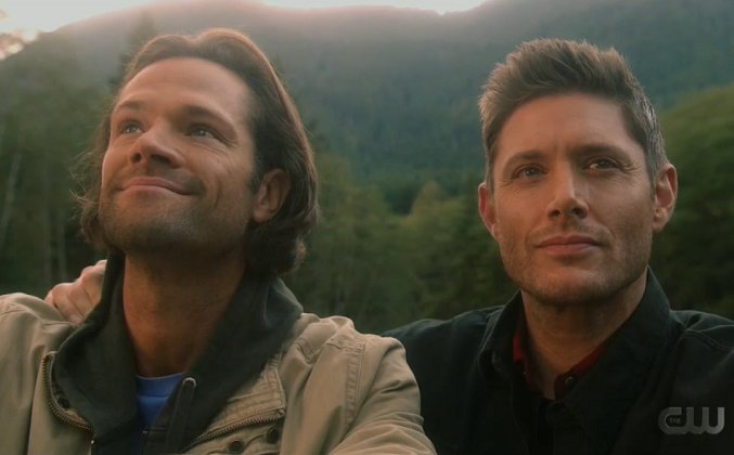 Supernatural' Series Finale 'Carry On' Recap: One Hell Of A Ride